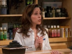 Friends 09x21 : The One With The Fertility Test- Seriesaddict